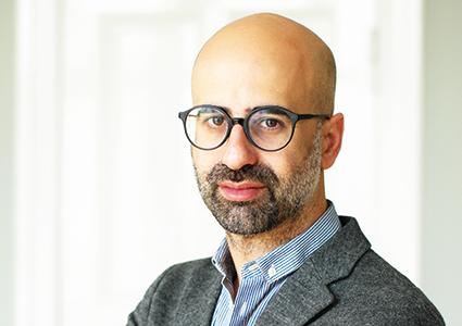 Ali Norouz von Widmaier Norouzi