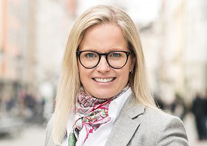 Eva Nase, Partnerin bei P+P Pöllath + Partners