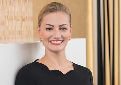 Sabine Stetter von Stetter Rechtsanwälte