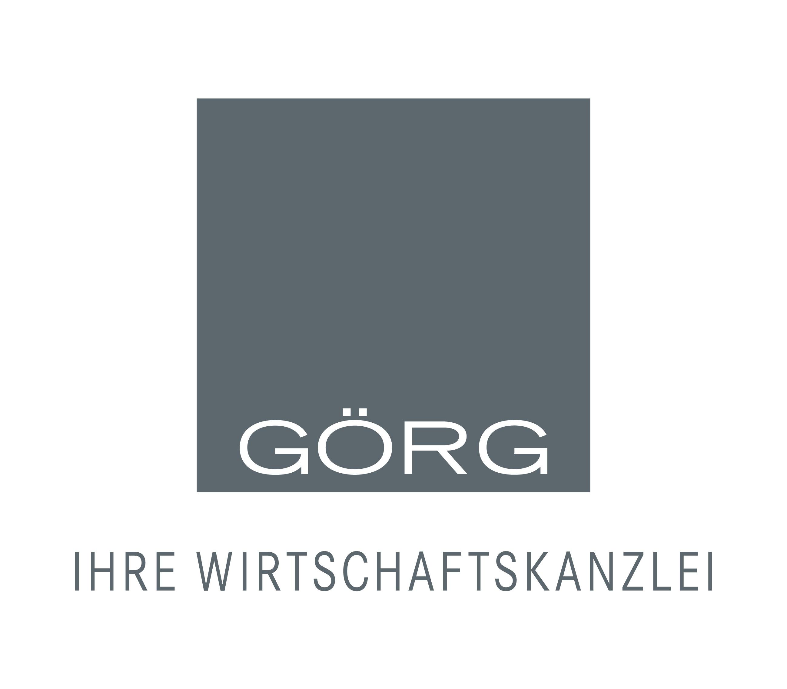 GÖRG Partnerschaft von Rechtsanwälten mbB
