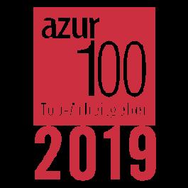 azur100 Top-Arbeitgeber 2019_Online_295x295 (002)